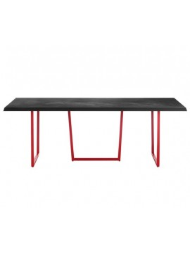 Table Driade Gazelle Ecrivain - concrete design Park Associatti