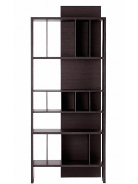 Bookshelves Driade Eileen design Antonia Astori