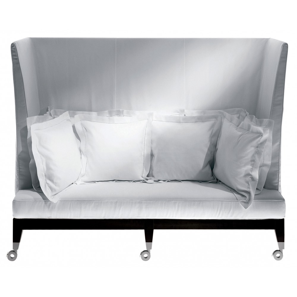 canap avec dossier haut driade neoz design philippe starck. Black Bedroom Furniture Sets. Home Design Ideas