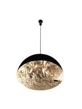 Lampada a sospensione Catellani & Smith Stchu-Moon 02 Ø 40 cm