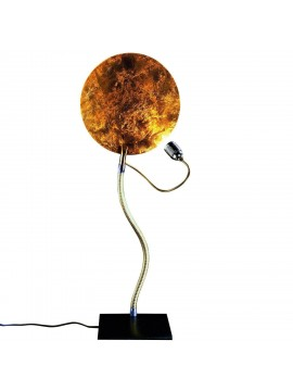 Lampe de table Catellani & Smith Luce d'oro