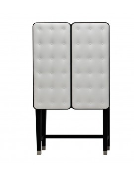 Storage unit Gervasoni Brick 85 design Paola Navone