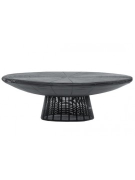 Coffee table Gervasoni Filo 03 design Paola Navone