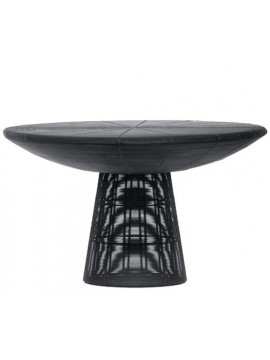 Table basse Gervasoni Filo 04 design Paola Navone