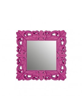 Miroir Design of Love - Slide Mirror of love S design Graziano Moro et Renato Pigatti