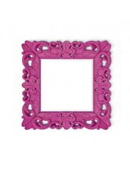 Frame for mirror Design of Love - Slide Frame of love S design Graziano Moro and Renato Pigatti