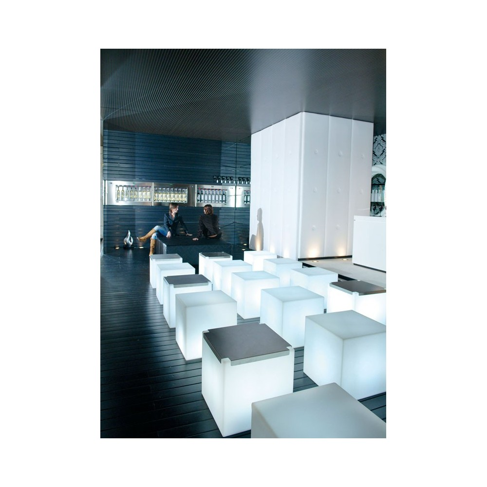 Table basse led sans fil - Table basse design led ...