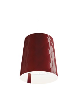Lamp pendant Kundalini New York 45 design Peter Jamieson