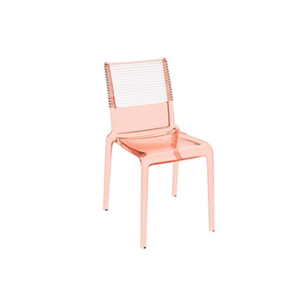 Chaises et fauteuils hauts - Philippe Starck - France - Made In Design