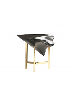 Coffee table Driade Basalt design Fredrikson Stallard