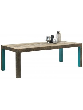 Tavolo Mogg Zio Tom Table design Claudio Bitetti