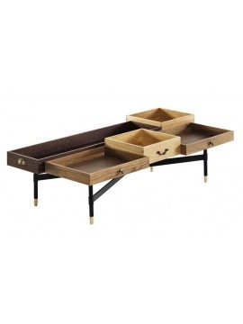 Table basse Mogg The Dreamers design Uto Balmoral