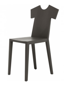 Sedia Mogg T-Chair design Annebeth Philips