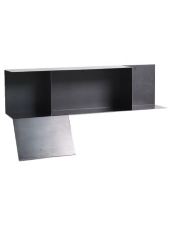 Wall shelf Mogg Mate Mensola design Mist-o