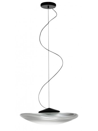 lampe suspension led fabbian loop f35 a02 00 design constance guisset. Black Bedroom Furniture Sets. Home Design Ideas