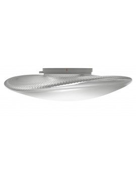 Ceiling lamp / lamp wall led Fabbian Loop F35 G02 00 design Constance Guisset