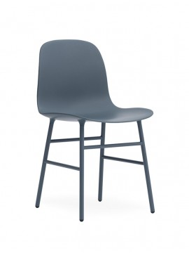 Chair Normann Copenhagen Form Chair design Simon Legald