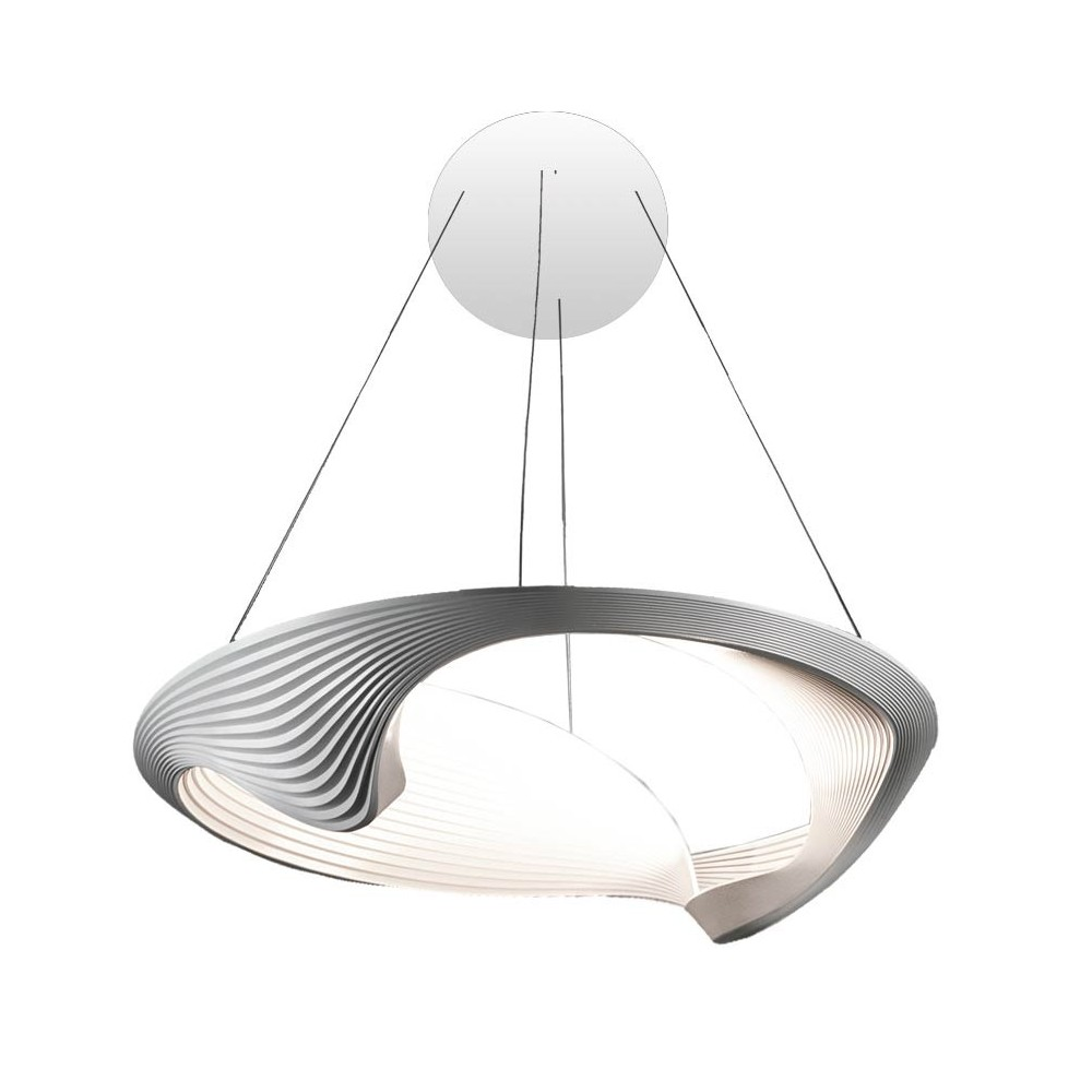 lampe suspension cini nils sestessa cabrio led design luta. Black Bedroom Furniture Sets. Home Design Ideas