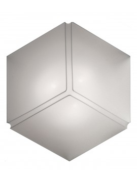 Applique / Plafonnier Axo Light Necky PL NEC 100 design Diagora