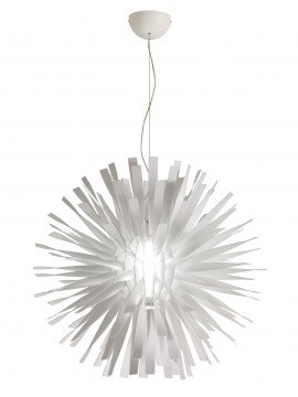 Lampada a sospensione Axo Light Alrisha SP ALRISH design Brain Rasmussen