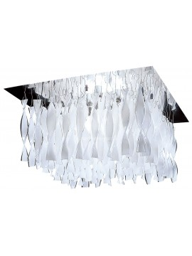 Lamp ceiling Axo Light Aura PL AUR P 30 design Manuel Vivian