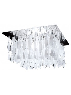 Lamp ceiling Axo Light Aura PL AUR G 30 design Manuel Vivian