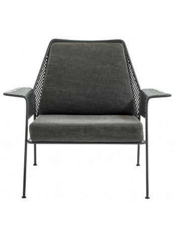 Poltrona Diesel with Moroso Work is Over Lounge Chair design Diesel Creative Team