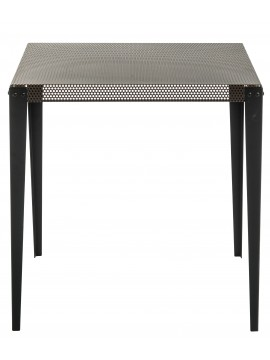 Table Diesel with Moroso Nizza design Diesel Creative Team