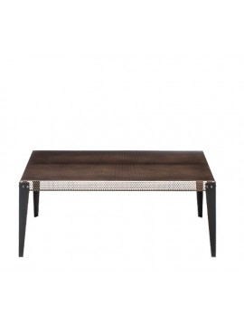 Coffee table Diesel with Moroso Nizza design Diesel Creative Team