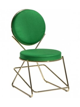 Chair Moroso Double Zero design David Adjaye