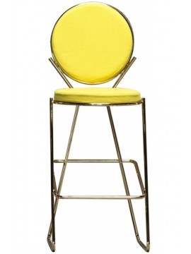 Stool Moroso Double Zero design David Adjaye