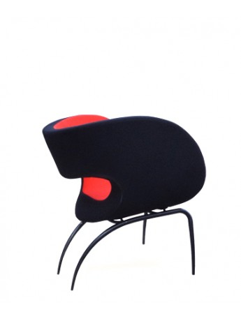 chaise petit fauteuil moroso victoria and albert watergate. Black Bedroom Furniture Sets. Home Design Ideas