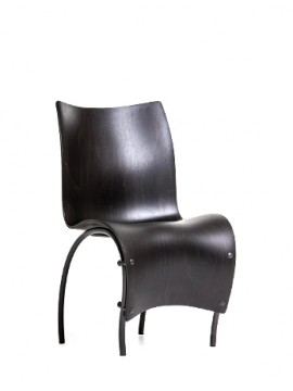 Chair Moroso 1Skin / OneSkin design Ron Arad