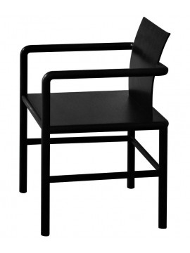 Chair Glas Italia Zhu design Piero Lissoni