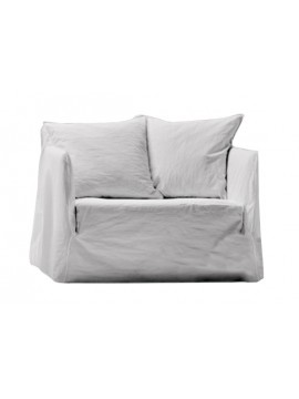 Cover for sofa Gervasoni Ghost 09 design Paola Navone