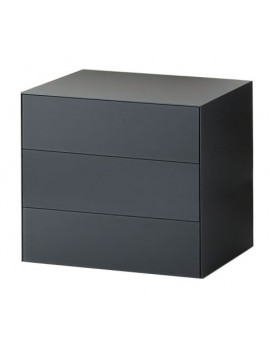 Comodino Glas Italia Magic Box MGB09 design Piero Lissoni