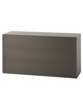 Chest of drawers Glas Italia Magic Box MGB10 design Piero Lissoni