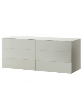 Cassettiera Glas Italia Magic Box MGB11 design Piero Lissoni