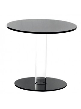 Coffee table Glas Italia Hub design Piero Lissoni