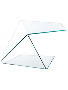 Coffee table Glas Italia Harold and Maude HAR01 design Carlo Tamborini