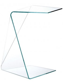 Coffee table Glas Italia Harold and Maude HAR02 design Carlo Tamborini