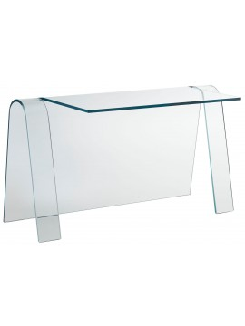 Desk Glas Italia Folio design Yabu Pushelberg