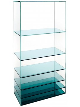 Bookshelves Glas Italia Deep Sea DEE03 design Nendo
