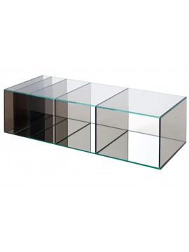 Coffee table Glas Italia Deep Sea DEE02 design Nendo