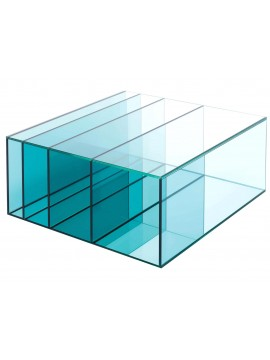 Table basse Glas Italia Deep Sea DEE01 design Nendo