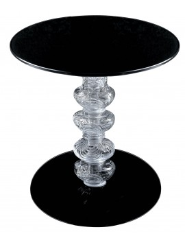Coffee table Glas Italia Calice design Piero Lissoni