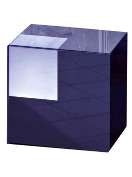 Meuble de rangement - Table de chevet Glas Italia Boxy BOX02 design Johanna Grawunder