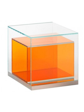 Coffee table Glas Italia Boxinbox BIB07 design Philippe Starck