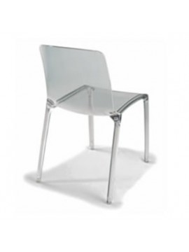 No.02 Chair Casprini Tiffany design Marcello Ziliani