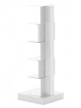 Bookshelf Opinion ciatti Ptolomeo PT 72 design Bruno Rainaldi